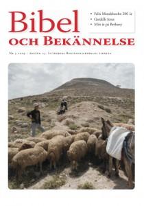 Bibel och Bekännelse 2009 nr 5