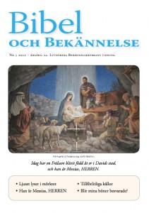 Bibel och Bekännelse 2010 nr 5