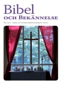Bibel och Bekännelse 2012 nr 4