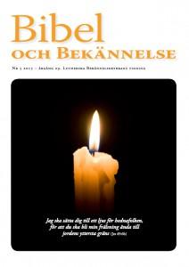Bibel och bekännelse 5-2015 (web)