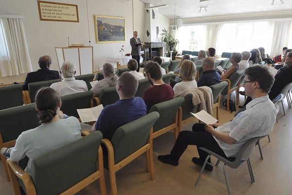 Høymesse-kirkemøte2015