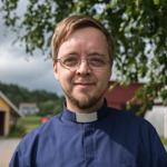 Pastor Bjarte Edvardsen